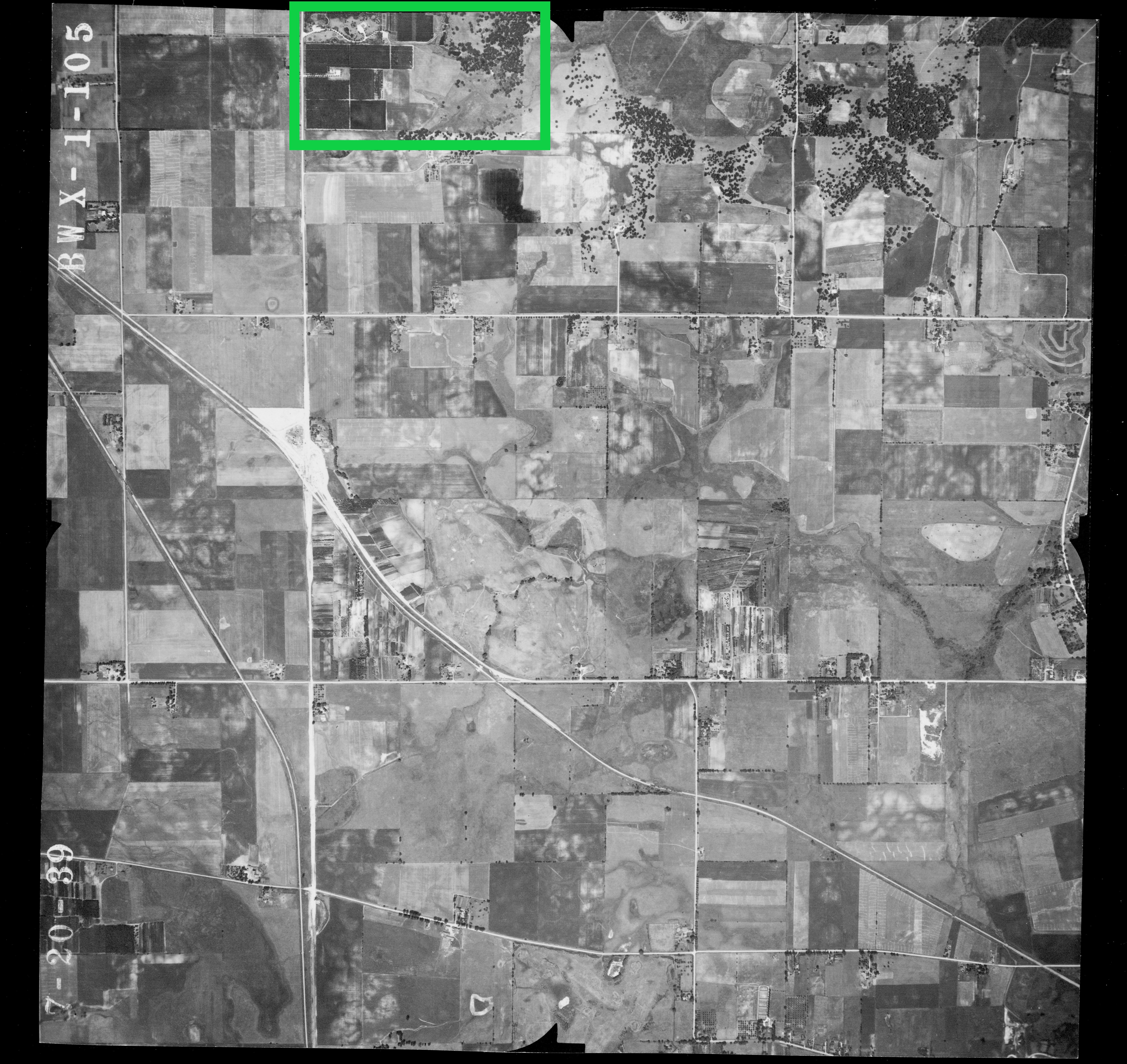 45 Arbor Oak: Arbor Vista History